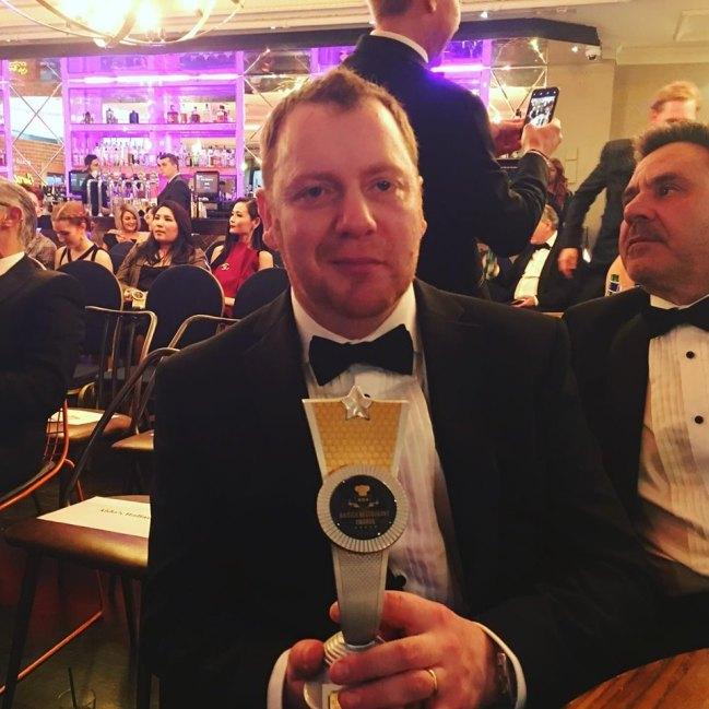 Max Award 2